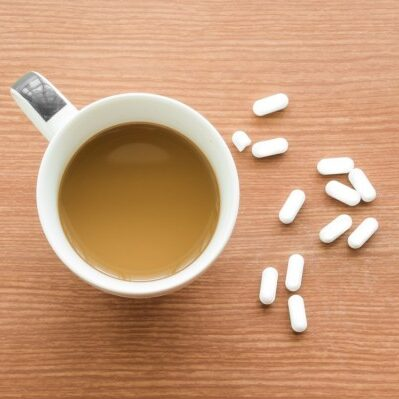 Does drinking coffee cause or cure my headache?