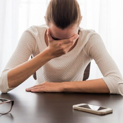 Migraines and 'Stress'