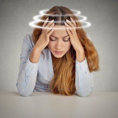 Migraine and Dizziness/Vertigo