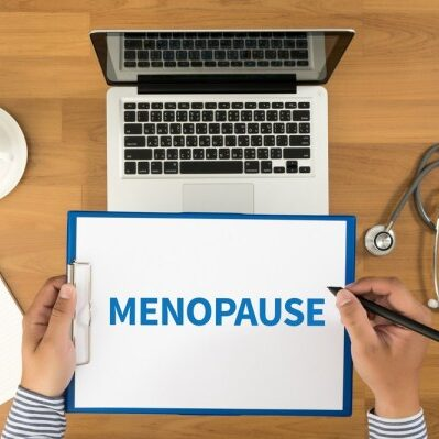 Are menopause and migraines connected?