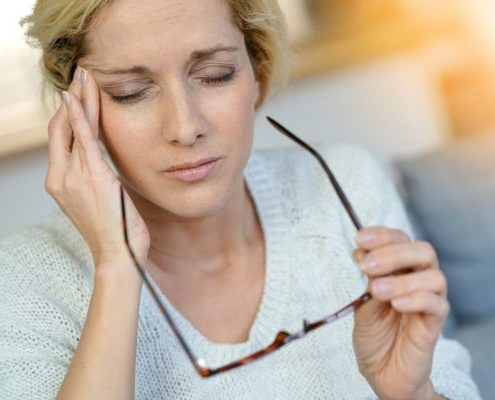 What You Need To Know About Migraines in Women